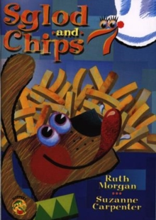 Image for Sglod and chips  : a story