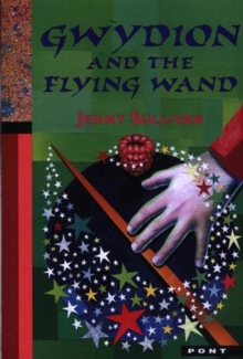 Image for Gwydion and the flying wand