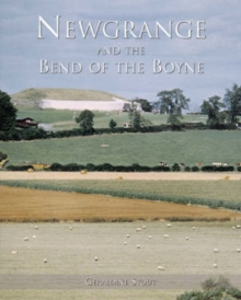 Image for Newgrange and the bend of the Boyne