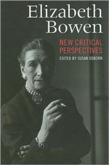 Image for Elizabeth Bowen  : new critical perspectives