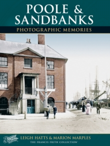 Poole and Sandbanks