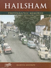 Image for Hailsham  : photographic memories