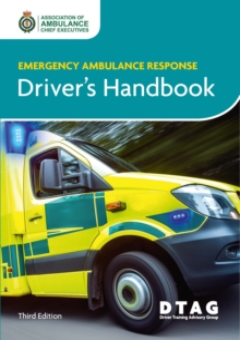 Image for Emergency ambulance response driver handbook