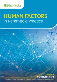 Image for Human Factors In Paramedic Practice