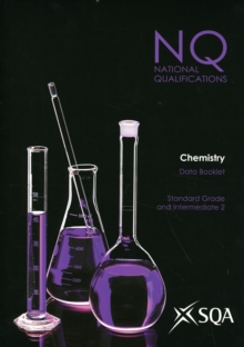 Image for Chemistry Data Booklet