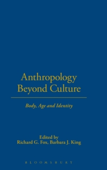 Image for Anthropology beyond culture