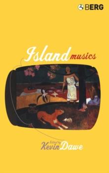 Image for Island musics