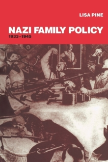 Image for Nazi family policy, 1933-1945