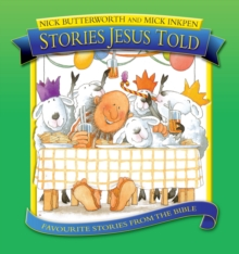 Image for Stories Jesus told