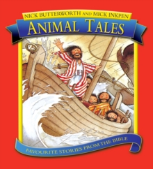 Image for Animal Tales
