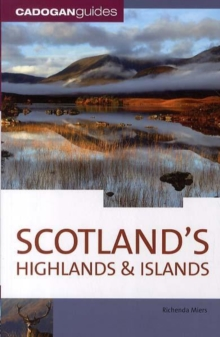 Image for Scotland's Highlands & islands
