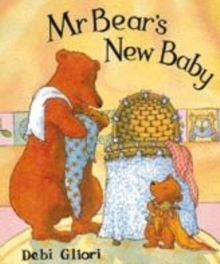 Image for Mr Bear's new baby