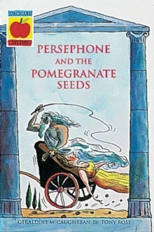 Image for Persephone and the pomegranate seeds