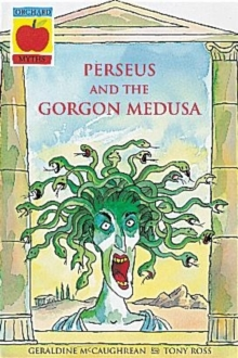 Image for Perseus and the Gorgon Medusa