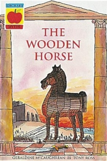 Image for The wooden horse
