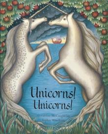 Image for Unicorns! unicorns!