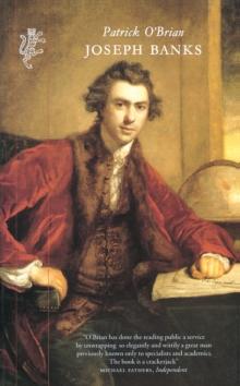 Image for Joseph Banks