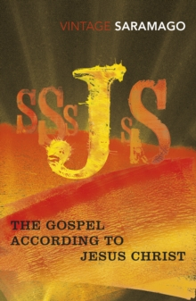 Image for The Gospel according to Jesus Christ