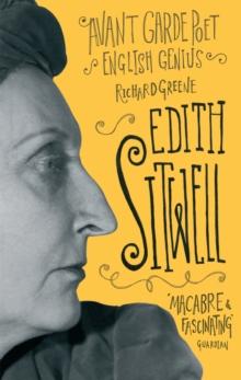 Image for Edith Sitwell  : avant-garde poet, English genius