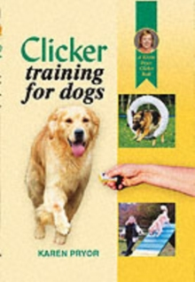 Image for Clicker training for dogs