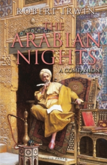 Image for The Arabian nights  : a companion