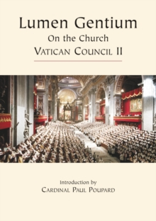 Image for Lumen Gentium - Vatican II : On the Church