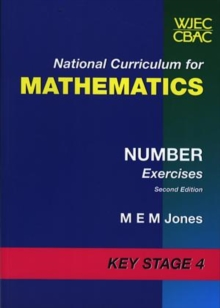 Image for National Curriculum for Mathematics: Number Exercises