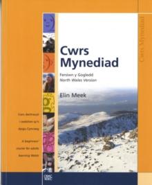 Image for Cwrs Mynediad: Llyfr Cwrs (Gogledd / North)