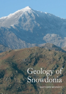 Image for Geology of Snowdonia