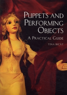 Image for Puppets and performing objects  : a practical guide