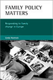 Image for Family policy matters  : responding to family change in Europe