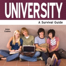 Image for University  : a survival guide