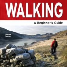 Image for Walking  : a beginner's guide