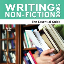 Image for Writing non-fiction books  : the essential guide