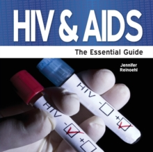Image for HIV & AIDS  : the essential guide