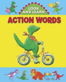 Image for Action words