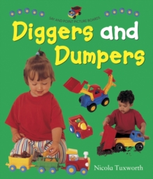 Image for Diggers and dumpers