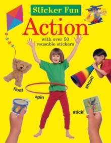 Image for Sticker Fun - Action