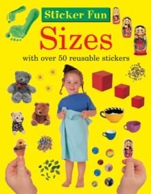 Image for Sticker Fun - Sizes