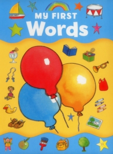 Image for My first words
