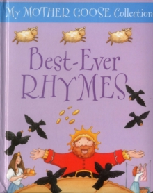 Image for Best ever rhymes