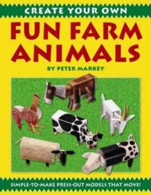 Image for Create Your Own Fun Farm Animals