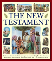 Image for The New Testament