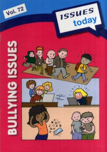 Image for Bullying issues
