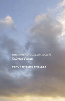 Image for Paradise of golden lights  : selected poems