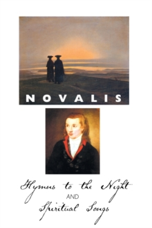 Image for Hymns to the Night and Spiritual Songs