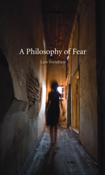 Image for A philosophy of fear