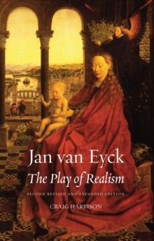 Image for Jan van Eyck  : the play of realism