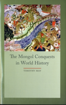 Image for The Mongol conquests in world history