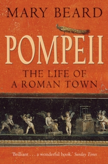Image for Pompeii  : the life of a Roman town